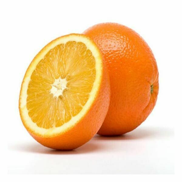 Sweet Orange Essential Oil 1 oz.