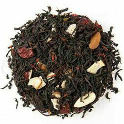 Chai Amaretto Tea