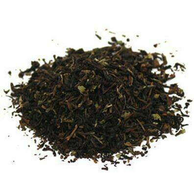 Tea Darjeeling 1072