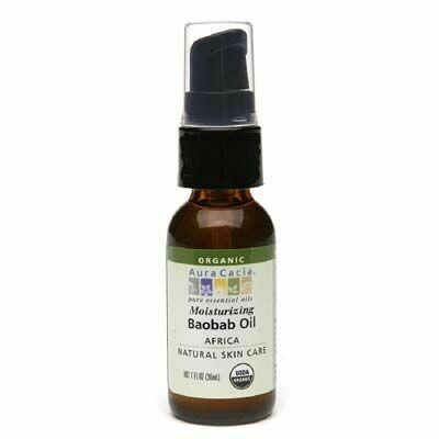 Baobab Oil 1 oz.