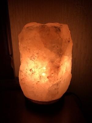 Himalayan Salt Lamp, 6