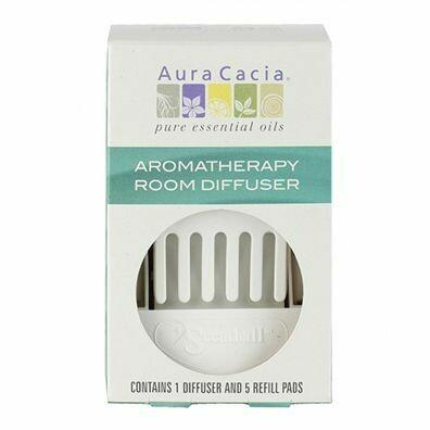 Diffuser Room Aromatherapy Aura Cacia