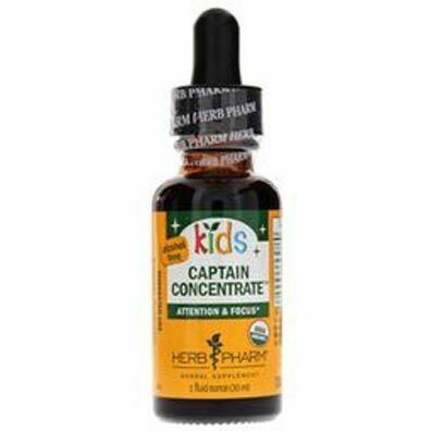 Kid's Captain Concentrate