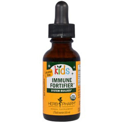 Kid's Immune Fortifier (Kid's version of Daily Immune Builder)