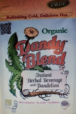 Dandy Blend Singles, Individual Sample