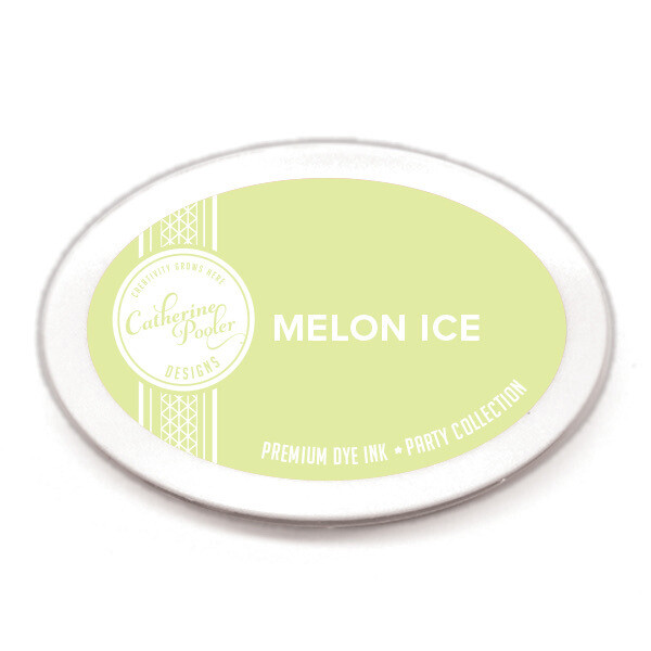 Ink Pad Melon Ice