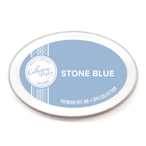 Ink Pad Stone Blue (ink pad only)