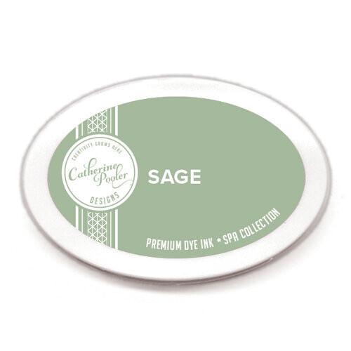 Ink Pad Sage