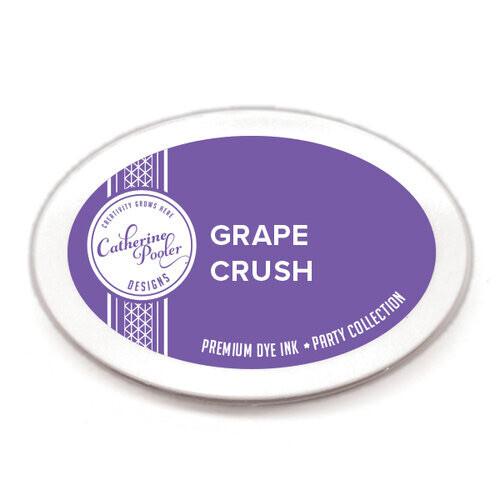 Ink Pad Grape Crush