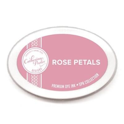 Ink Pad Rose Petals