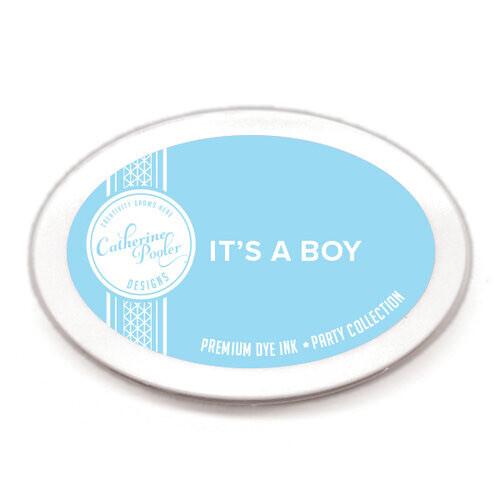 Ink Pad It's a Boy