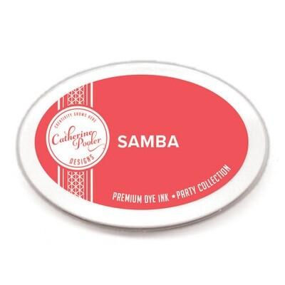 Ink Pad Samba