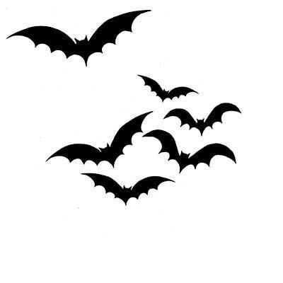 Stamp-Bats