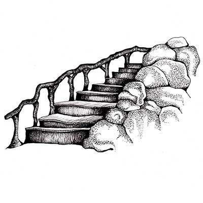Stamp-Fairy Steps