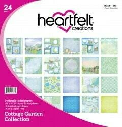 Paper Collection - Cottage Garden