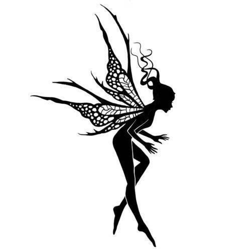 Stamp Spellbound Fairy