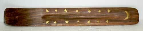 Ash Catcher Wooden