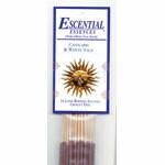 Cannabis & White Sage Stick Escential Essence