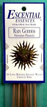 Rain Goddess Stick Escential Essence