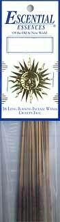 White Sage Patchouli & Dragon's Blood Escential Essence