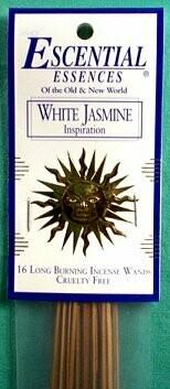 White Jasmine Stick Escential Essence