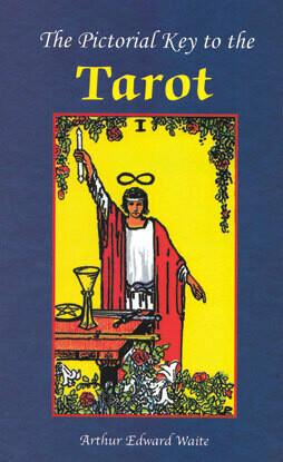 Pictorial Key to Tarot,  A.E. Waite