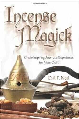 Incense Magick, Carl F. Neal