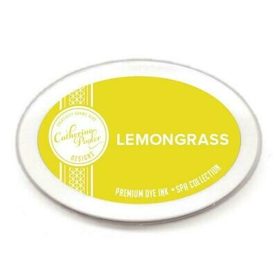 Ink Pad Lemongrass