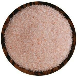 Salt Himalayan Pink Fine Grind