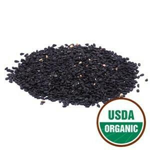 Black Seed  (Nigella)