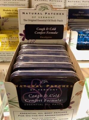 Cough & Cold Comfort Formula TIN