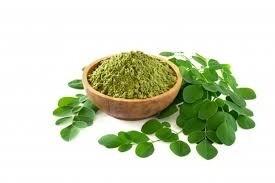 Moringa Leaf (cut & sifted) Organic