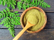Moringa Powder Organic