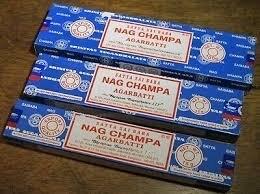 Nag Champa Sticks 15 gm