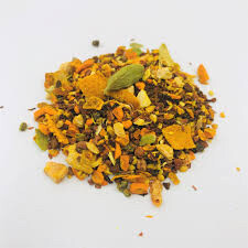 Tea Turmeric Ginger
