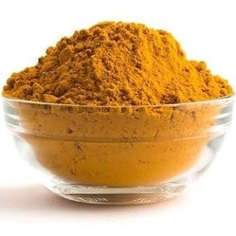 Turmeric Root Powder, Organic
