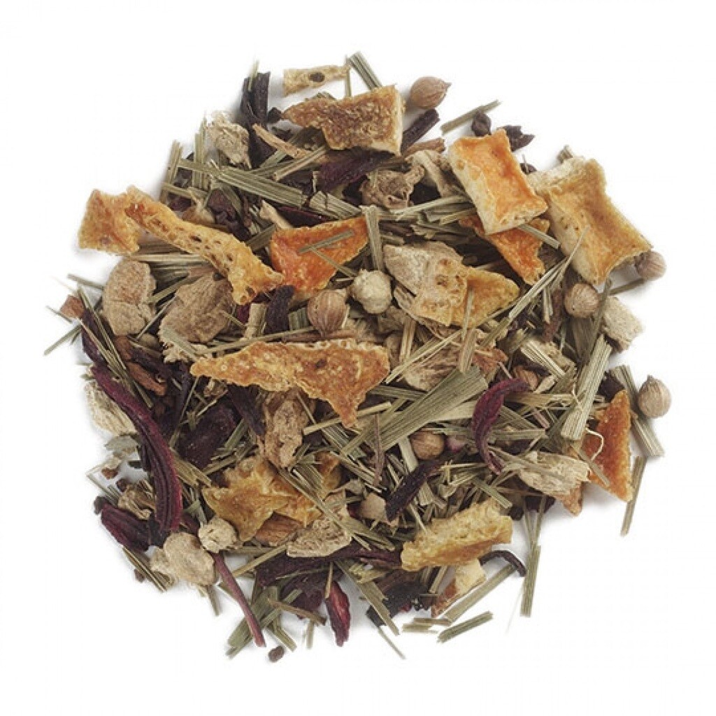 Tea Rooibos Thai Lemon Ginger