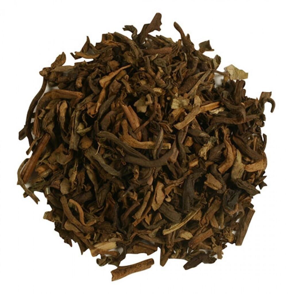 Black Tea Decaffeinated Indian