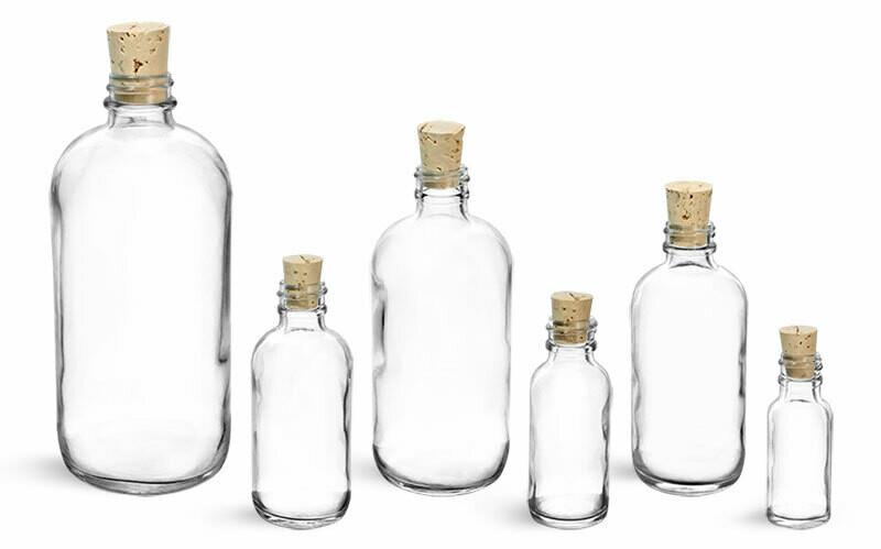 Bottle Cork 4 oz