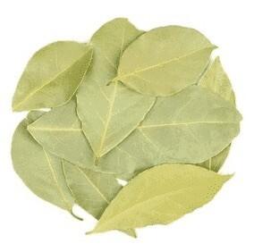 Bay Leaf  (Whole)
