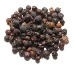 Juniper Berries Whole
