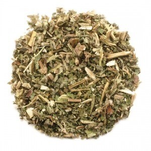 Motherwort (cut & sifted)