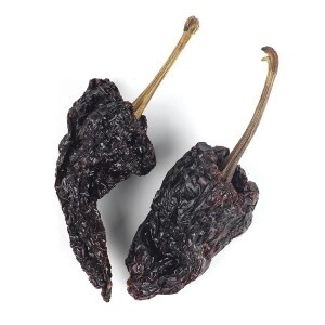 Peppers Ancho Chiles