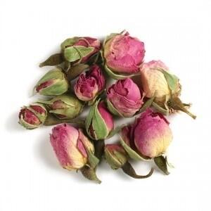 Rose Buds or Petals Pink