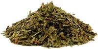Thuja Leaves (cut & sifted)