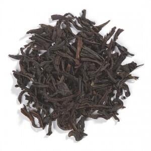 Black Tea Orange Pekoe
