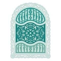 Die Ornate Flourish Gateway