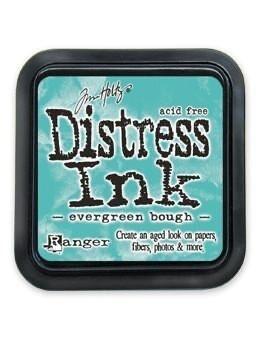 Distress Oxide Pad 3x3 Evergreen Bough