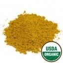 Curry Powder Lemon