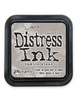 Distress Oxide Pad 3x3 Pumice Stone